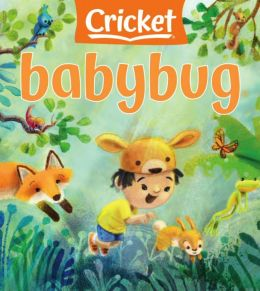 Babybug - One Year Subscription