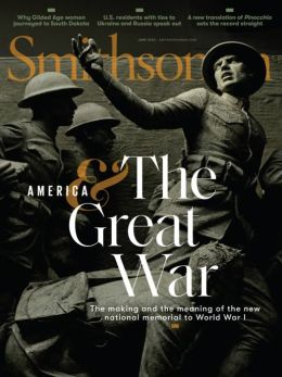 Smithsonian - One Year Subscription