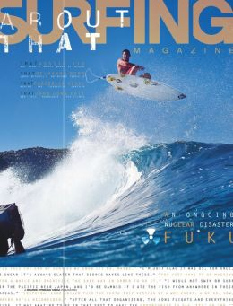 Surfing - One Year Subscription