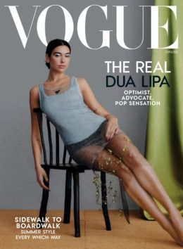 Vogue - One Year Subscription