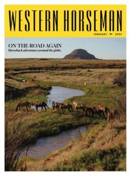Western Horseman - One Year Subscription