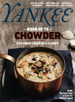 Yankee - One Year Subscription