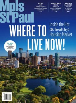 Mpls.St.Paul - One Year Subscription