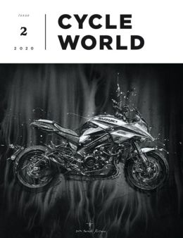 Cycle World - One Year Subscription