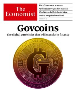 The Economist - One Year Subscription