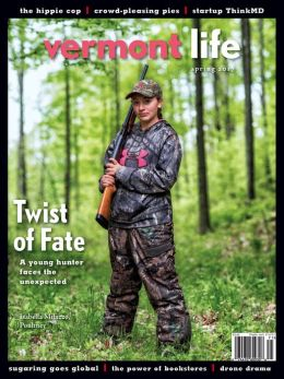 Vermont Life - One Year Subscription