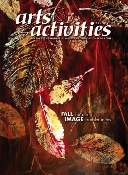 Arts & Activities - One Year Subscription