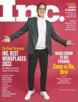 Magazine Cover Image. Title: Inc. - One Year Subscription