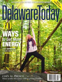 Delaware Today - One Year Subscription