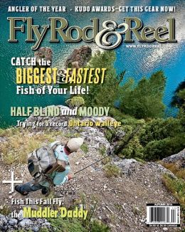 Fly Rod & Reel - One Year Subscription