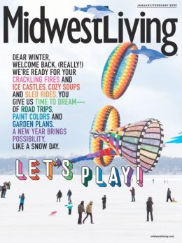 Midwest Living - One Year Subscription