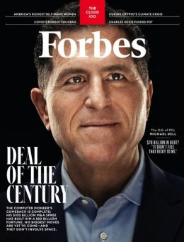 Forbes - One Year Subscription