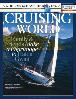 Cruising World - One Year Subscription