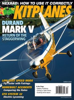 KitPlanes - One Year Subscription