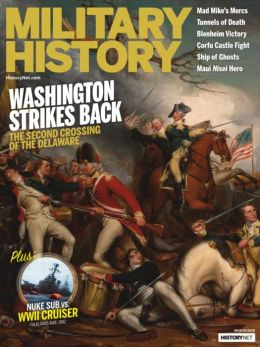 Military History - One Year Subscription