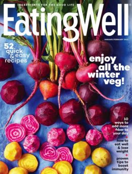 EatingWell - One Year Subscription