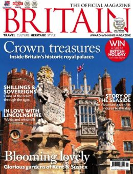 In Britain - One Year Subscription