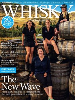 Whisky - One Year Subscription
