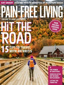 Arthritis Self-Management - One Year Subscription