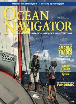 Ocean Navigator - One Year Subscription