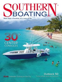 Southern Boating - One Year Subscription