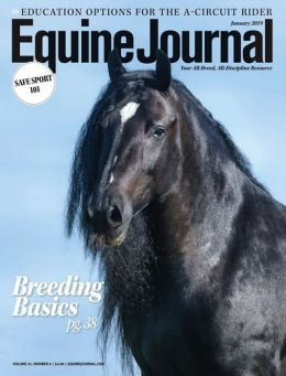 Equine Journal - One Year Subscription
