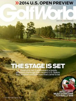 Golf World - One Year Subscription