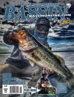 Bassin' - One Year Subscription