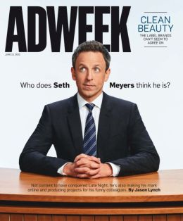 Adweek - One Year Subscription