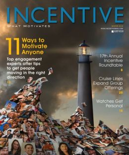 Incentive - One Year Subscription