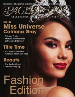 Pageantry - One Year Subscription
