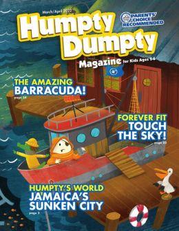 Humpty Dumpty - One Year Subscription