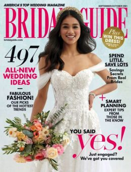 Bridal Guide - One Year Subscription