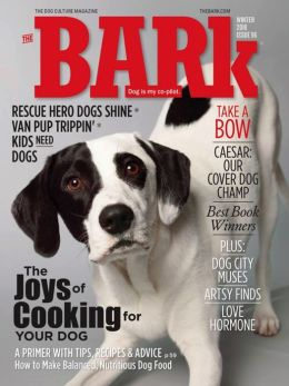The Bark - One Year Subscription