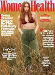 Magazine Cover Image. Title: Women's Health - One Year Subscription