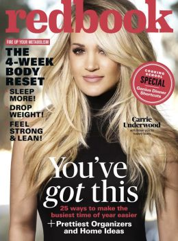 Redbook - One Year Subscription