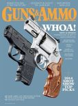 Magazine Cover Image. Title: Guns & Ammo - One Year Subscription