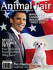 Animal Fair - Two Years Subscription