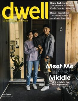 Dwell - One Year Subscription
