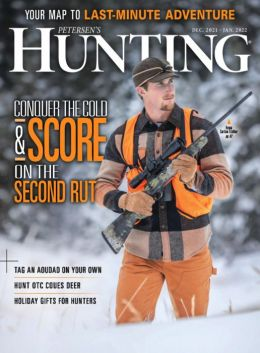 Hunting - One Year Subscription