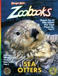 Magazine Cover Image. Title: Zoobooks - One Year Subscription