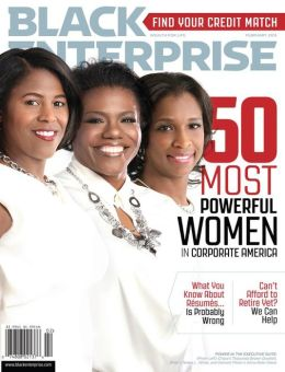 Black Enterprise - One Year Subscription
