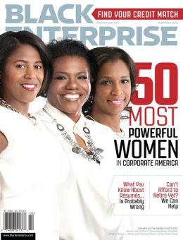 Black Enterprise - One Year Subscription