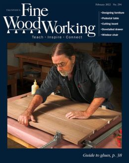 Fine Woodworking - One Year Subscription