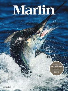 Marlin - One Year Subscription