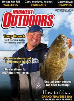 Midwest Outdoors - One Year Subscription