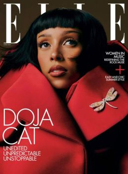 Elle - One Year Subscription