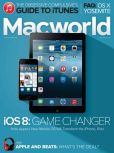 Magazine Cover Image. Title: Macworld - One Year Subscription