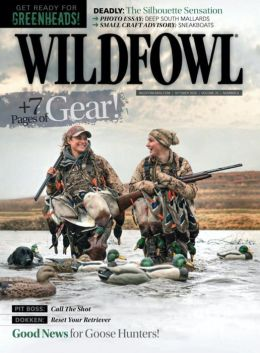 Wild Fowl - One Year Subscription