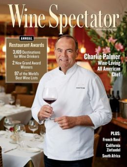 Wine Spectator - One Year Subscription